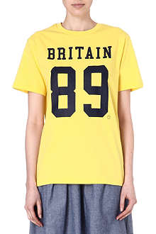 CHOCOOLATE I.T. Britain 89 t-shirt