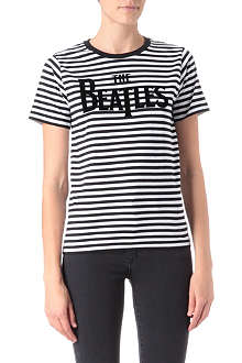 CHOCOOLATE I.T The Beatles t-shirt