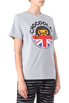CHOCOOLATE I.T Milo t-shirt