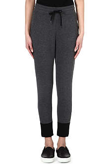 B+AB I.T jersey jogging bottoms
