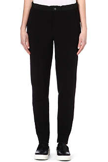 B+AB I.T Slim-fit jogging bottoms