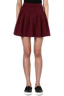 B+AB I.T pleated mini skirt