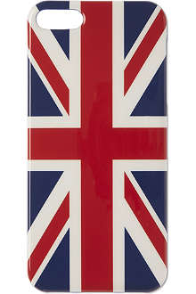 CHOCOOLATE I.T Union Jack iPhone 5 case