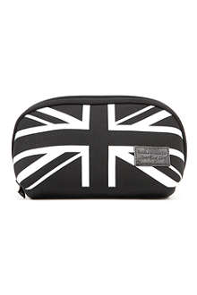 CHOCOOLATE I.T Union Jack wash bag