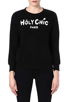 IZZUE I.T Holy chic sweatshirt