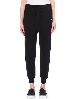 IZZUE I.T Army jogging bottoms