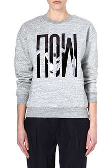 IZZUE I.T Now sweatshirt