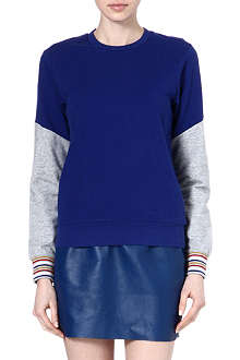 IZZUE I.T cotton sweatshirt