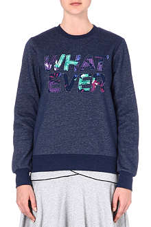 IZZUE I.T. Whatever sweatshirt