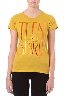 IZZUE I.T Teen Spirit t-shirt