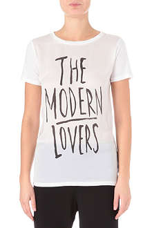 IZZUE I.T Modern Lovers t-shirt
