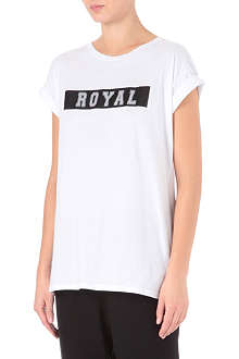 IZZUE I.T Royal t-shirt