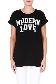 IZZUE I.T. Modern Love t-shirt