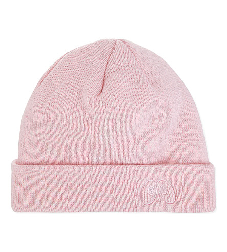 MINI CREAM Cream gang beanie hat (Pkx
