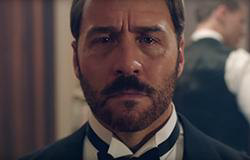 MR SELFRIDGE RETURNS!