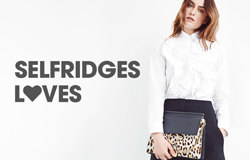 SELFRIDGES LOVES: A CAPSULE WARDROBE