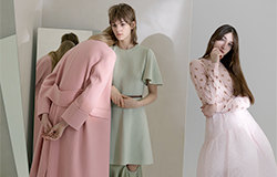 THE SS16 WOMEN'S TREND GUIDE