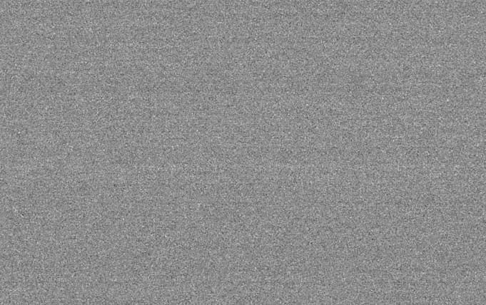 The 360° Film: Image Noise