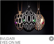 Bulgari Eyes on Me