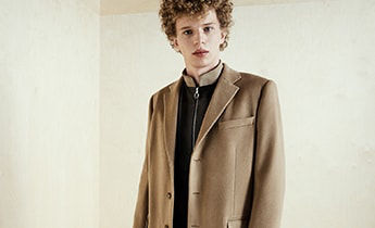 THE SELFRIDGES GUIDE TO HEROIC WINTER COATS