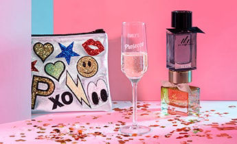 SELFRIDGES LOVES: PERSONALISED GIFTS