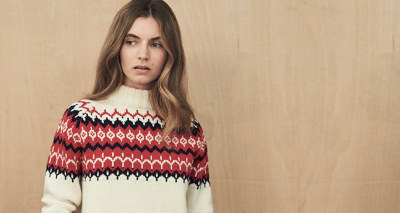 OUR FAVOURITE KNITWEAR