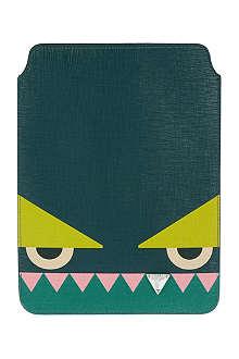 FENDI Monster iPad mini sleeve