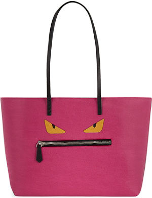 FENDI Monster shopper