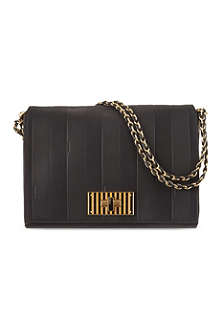 FENDI Claudia large shoulder bag