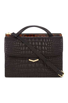 FENDI Demi-Jour leather shoulder bag