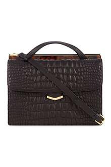 FENDI Demi-Jour leather shoulder bag