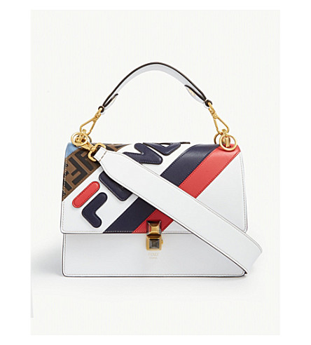FENDI - Fila shoulder bag  c853cddfa2d8b