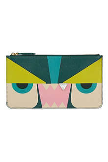 FENDI Monster pouch