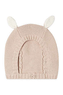 STELLA MCCARTNEY Stella rabbit hat