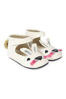 STELLA MCCARTNEY Hopper shoes 0-6 months