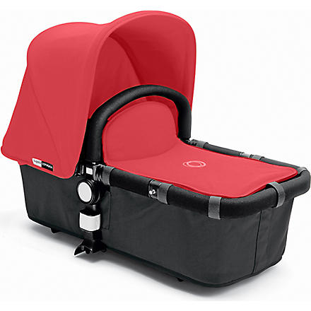 BUGABOO Donkey tailored fabric set (Red