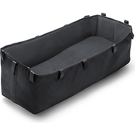 BUGABOO Donkey carrycot base (Black
