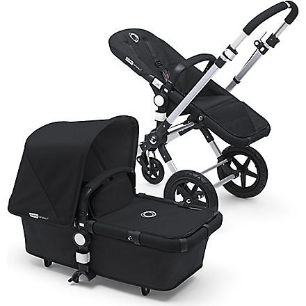 BUGABOO Tailored fabric set (Black