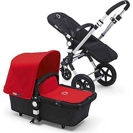 BUGABOO Tailored fabric set (Red