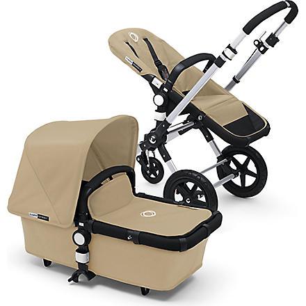 BUGABOO Cameleon3 stroller (Sand