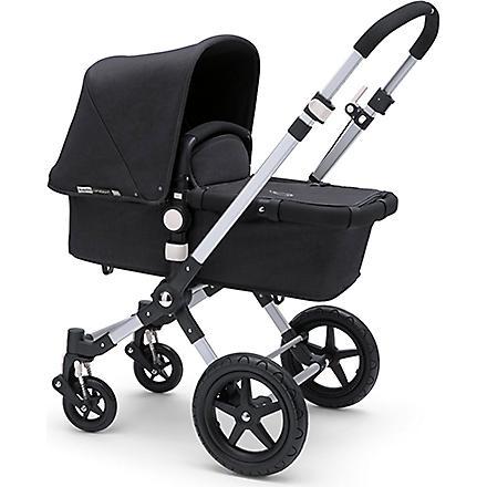 BUGABOO Bugaboo Cameleon3 stroller (Dark+grey