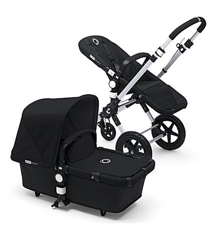 BUGABOO Cameleon3 stroller (Black