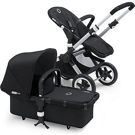 BUGABOO Bugaboo buffalo all-terrain pushchair base (Black
