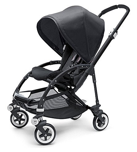BUGABOO Bee all-black special edition (Black