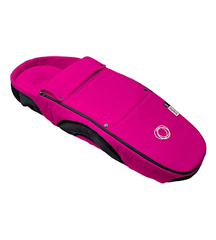 BUGABOO Bee baby cocoon (Pink