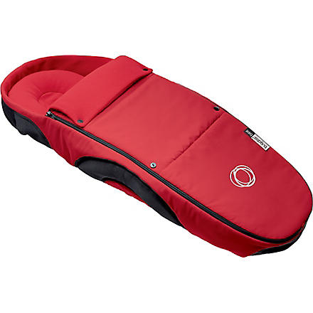 BUGABOO Bee baby cocoon (Red
