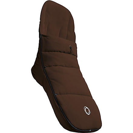 BUGABOO Footmuff (Brown