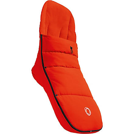 BUGABOO Footmuff (Orange