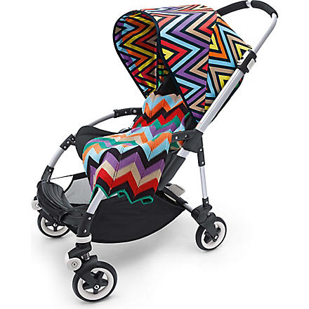 BUGABOO Missoni Bee accessories set