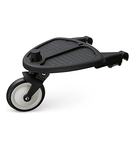 BUGABOO Wheeled board (Black